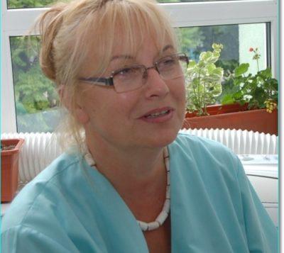 Barbara Kobylańska