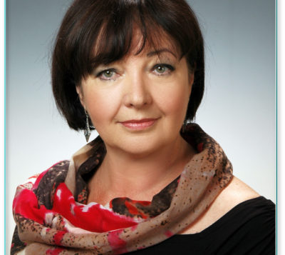 Dorota Numrich – Oleksy