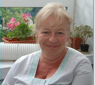 Izabela Małecka-Czerchawska