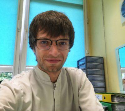 Grzegorz Rzuchowski